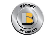 Balco Patent Logotyp