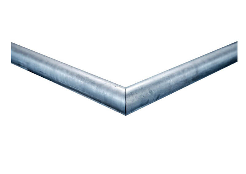 Circular handrails